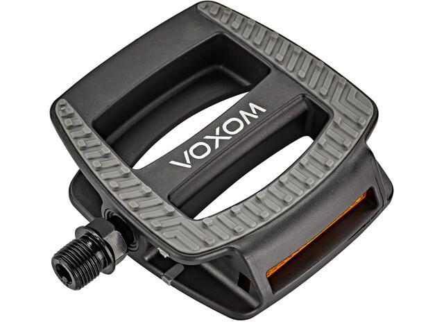 Voxom Touring Pe8 Pedals black